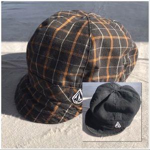 Volcom reversible hat